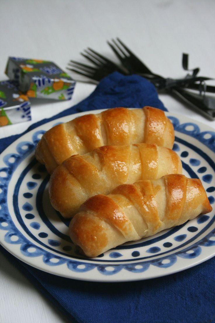 chaussons au KIRI - Passion culinaire Minouchka 5