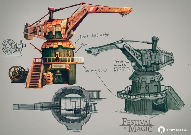 http://www.kickstarter.com/projects/171497873/festival-of-magic