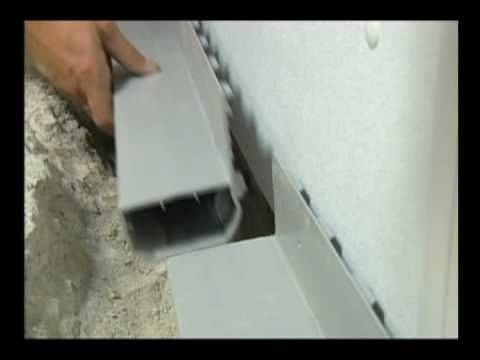 Basement Waterproofing: Wet Basement Repair