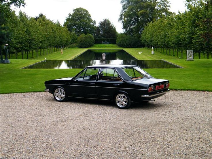 1973 Audi 80         [forum rules]  Model: Audi 80  Year: 1973  Mileage: 76k miles  Tax: Irish tax til next July   MOT: n/a  Pics: see above  Location: Ireland, 1 hour from Dublin  Price: £12,500