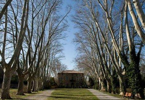 GARDEN Parc du Jas de Bouffan sur les traces de Cezanne