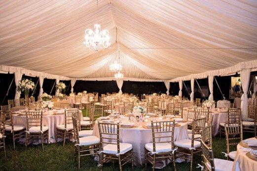 Wedding table setup - Kristen Weaver Photography