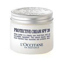 Shea Protective Cream SPF20