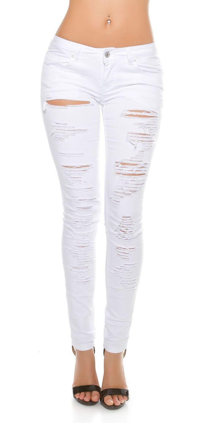 Sexy Skinny Jeans