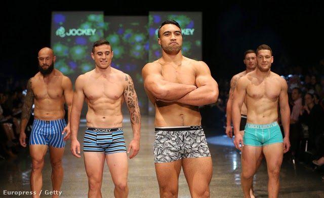 Mp3 .Online . Vízhatlan Rádió: Beállt modellkedni az új-zélandi rögbiválogatott