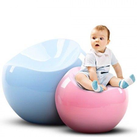 Baby Ball Chair