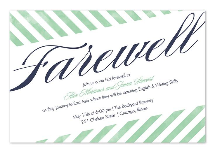 14 best megans farewell brunch images on pinterest brunch farewell stripes stopboris Images
