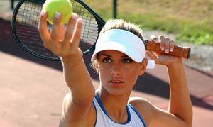 Oferta: Indywidualna lekcja gry w tenisa z instruktorem za 35,99 zł i więcej opcji w Yellow Tenis (do -58%), w Warszawa. Cena: 35,99zł