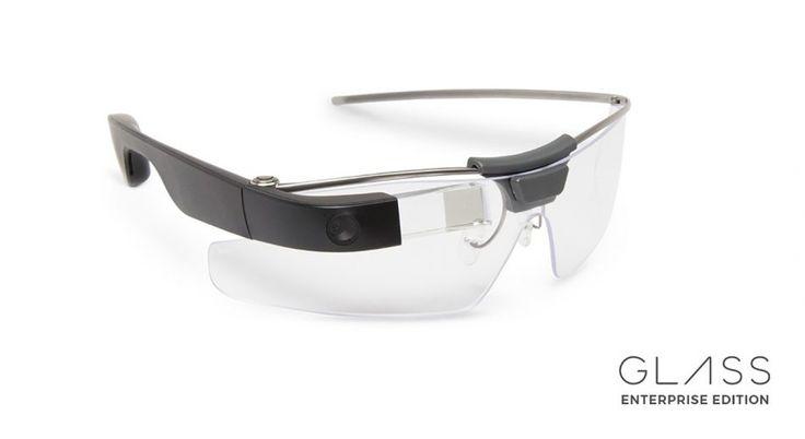 Google Glass Kembali Dengan Fokus Terhadap Arena Perusahaan  Google Glass merupakan kaca mata pintar yang telah diperkenalkan beberapa tahun lepas tetapi tidak menerima sebarang kemaskini baru selepas itu. Ramai mengatakan Google Glass telah mati  tetapi kini Alphabet menidakkannya dengan mengumumkan versi baru dinamakan Google Glass Enterprise Edition.  Kaca mata pintar baru ini hadir dengan kamera yang dinaik-taraf kepada 8-megapixel berbanding 5-megapixel sebelum ini dilengkapi cip Intel…