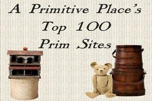A Primitive Places Top 100 Primitive Country Sites