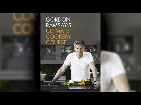 Курс элементарной кулинарии Гордона Рамзи — Эпизод 8 - YouTube