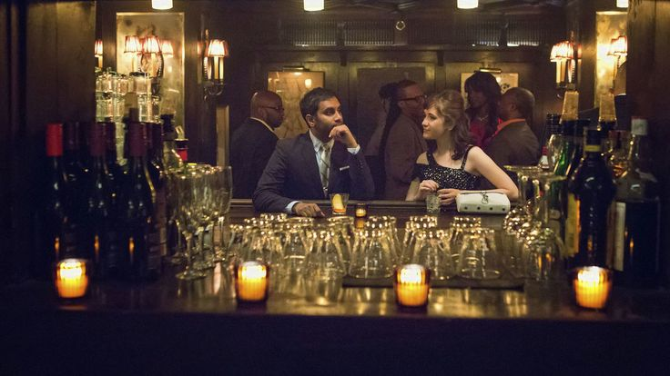 TV show- Master of None