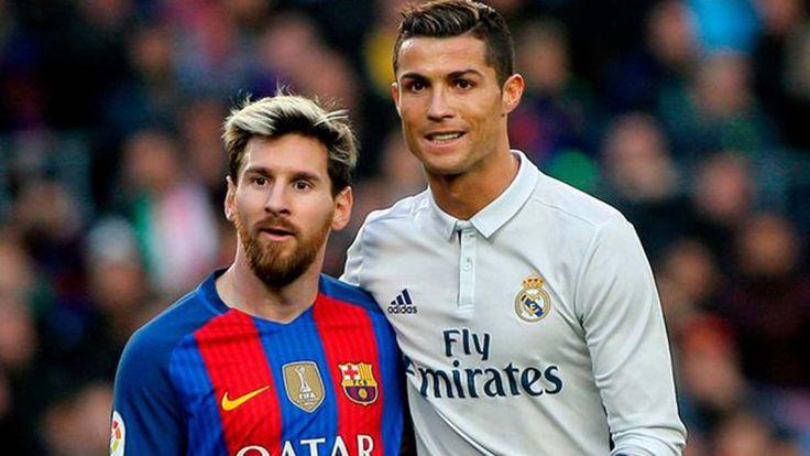 La paz en Siria: la causa que unió a Lionel Messi y Cristiano Ronaldo