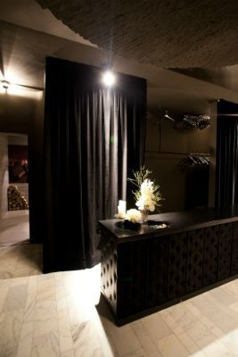 Belvedere Society Club Cluj-Napoca - un interior contemporan, cald și elegant.