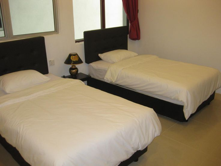Mutiara Penthouse Hotel Kota Bharu, Malaysia