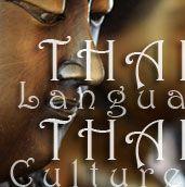 Thai Language Thai Culture: The Why? Series