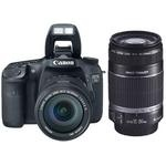 Canon EOS 7D Digital SLR Camera (with zoom lens)