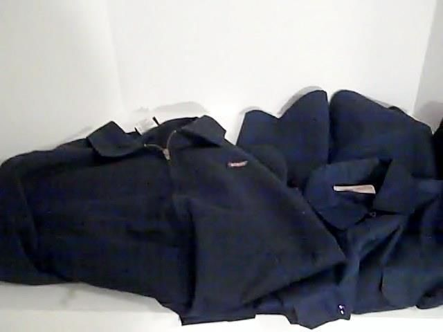 Dickies Workwear New LOT 2  XL Jacket  Shirt Cotton Polyester #DickiesWorkwear #BasicJacketshirt