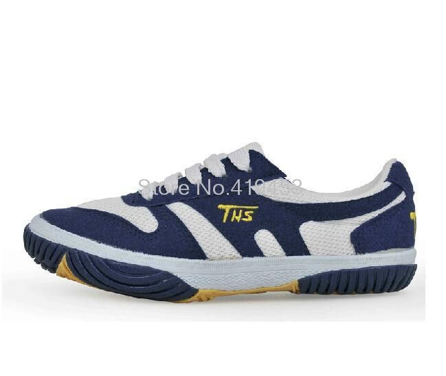 Authentic men and women table tennis shoes breathable sports shoes 118-1 Professional traning shoes tendon at the end #B1417