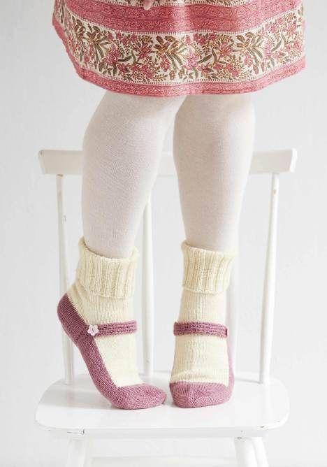 Ballerinasukat SK 08/2014.