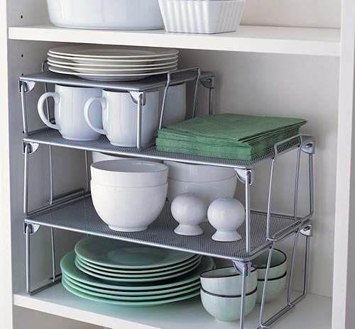 Οργάνωσε σωστά τη μικρή κουζίνα σου!