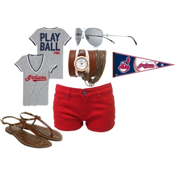 @Cleveland Indians