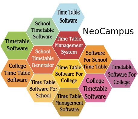 "timetable generation The aim of this project is to create software for college and for the purpose is to maintain the ""time table generation"" for both the students and staff each department head is having problem in work scheduling to their sub ordinates and work status feedback."