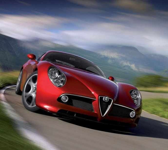 25+ Best Ideas About Alfa 8c On Pinterest