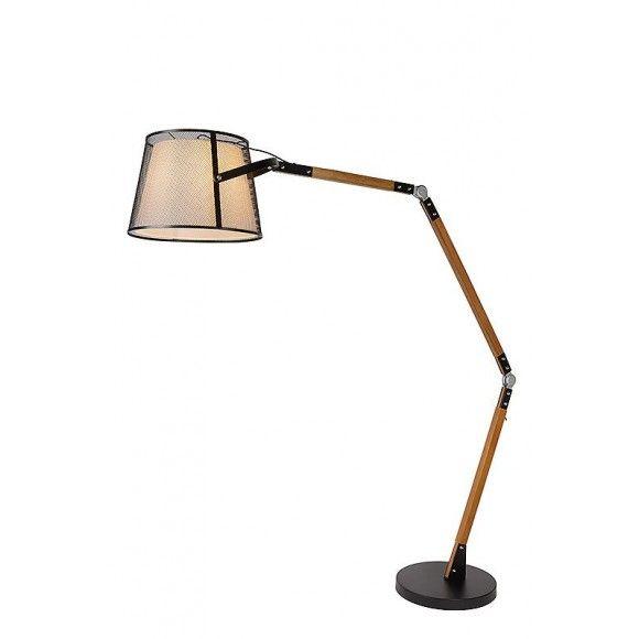 Industriální lampa - moderní osvětlení do bytu, lampa do obývacího pokoje