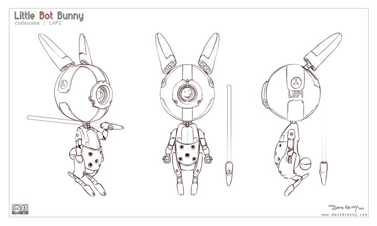 3D model-sheet https://www.facebook.com/CharacterDesignReferences