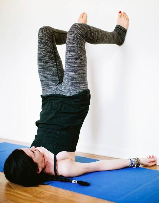 An Archives of Internal Medicine study found that the ancient practice alleviates chronic lower-back pain.