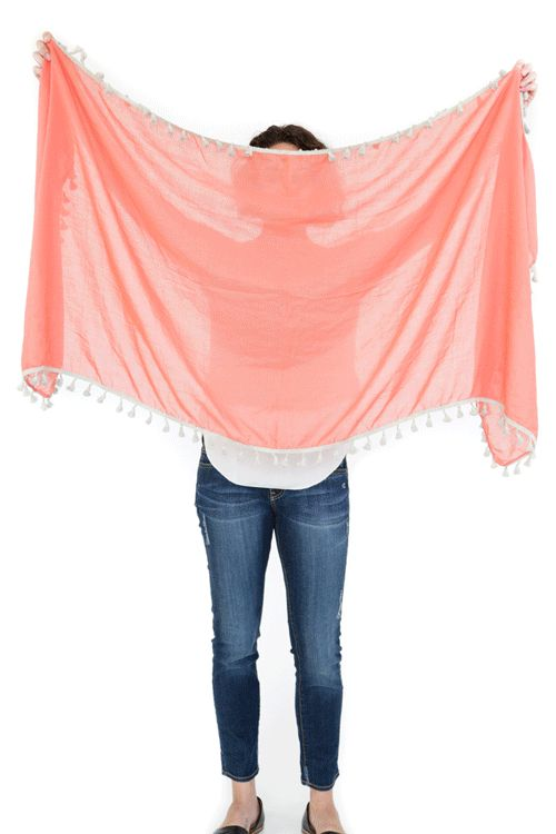 58 best Different Ways To Wear Scarves Tutorials images on