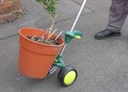 Garden Trolley....save your back