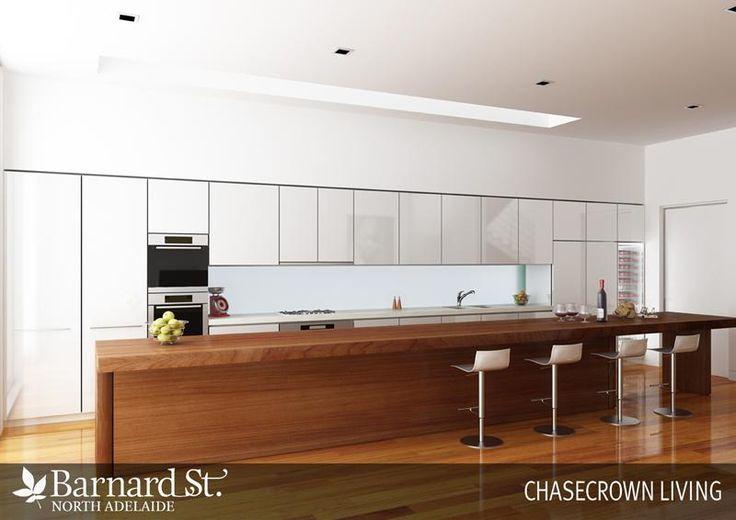 Kitchen... bulkhead