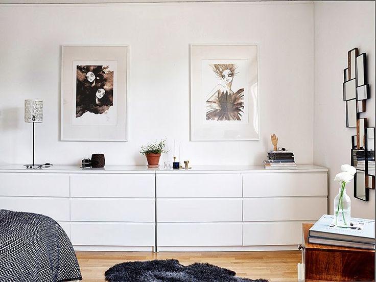 M s de 25 ideas fant sticas sobre comodas dormitorio en - Comodas dormitorio ikea ...