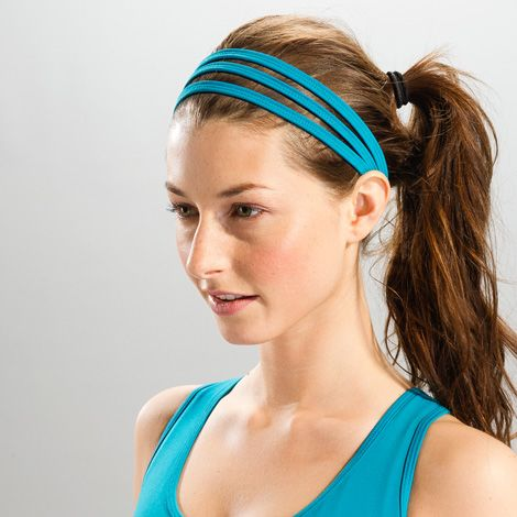 hair bands style 91 best images about sport headbands on sporty 7750
