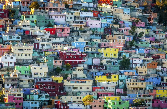 How to spend a week in Haiti