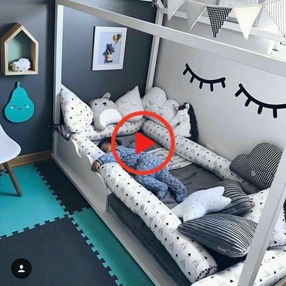 70+ Stilvolle & Chic KinderzimmerDesignIdeen für Mädchen