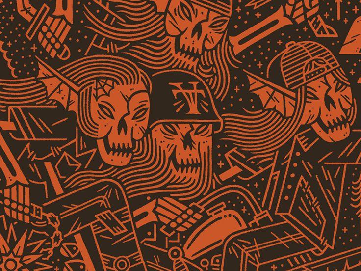 Brett Stenson - The Design Kids