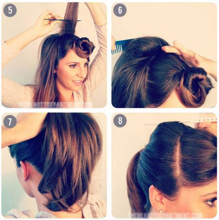 Swell 1000 Images About Hairstyles On Pinterest The Two Easy Short Hairstyles For Black Women Fulllsitofus