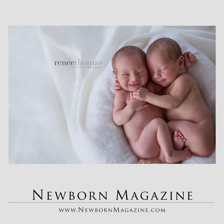 Newborn Magazine | Renee Thomas Photography  Victoria Newborn Photography  Photography Magazine's Best Newborn Photographers