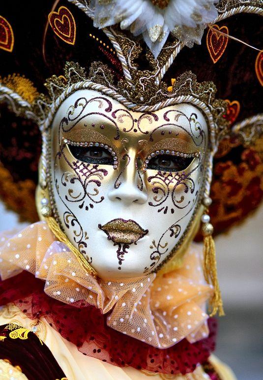 Máscara, aire divertido