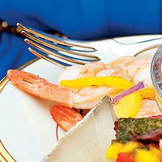 Next-Day Pickled Shrimp