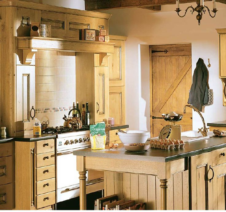 English Kitchen Design: 1000+ Ideas About French Cottage Kitchens On Pinterest