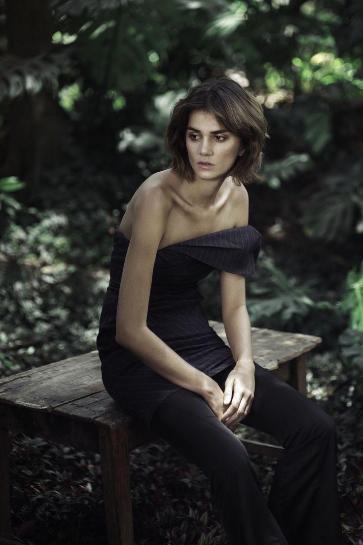 Mate Mora By Camilo Gutier for Vogue Mexico y Latinoamerica #portrait #camilogutier #gutier #editorial #magazine #vogue