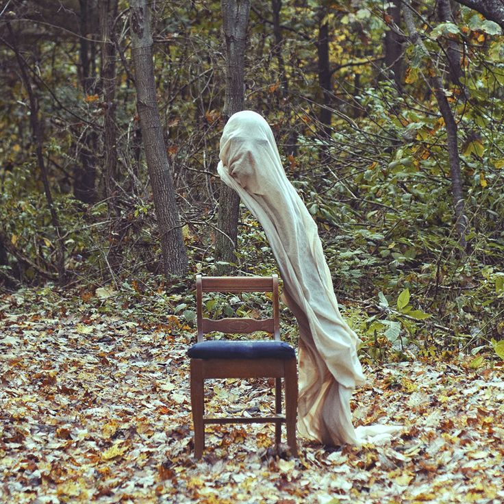 Christopher McKenney is a conceptual photographer from Pennsylvania who manages to find true art in the dark and twisted. He specializes, as...