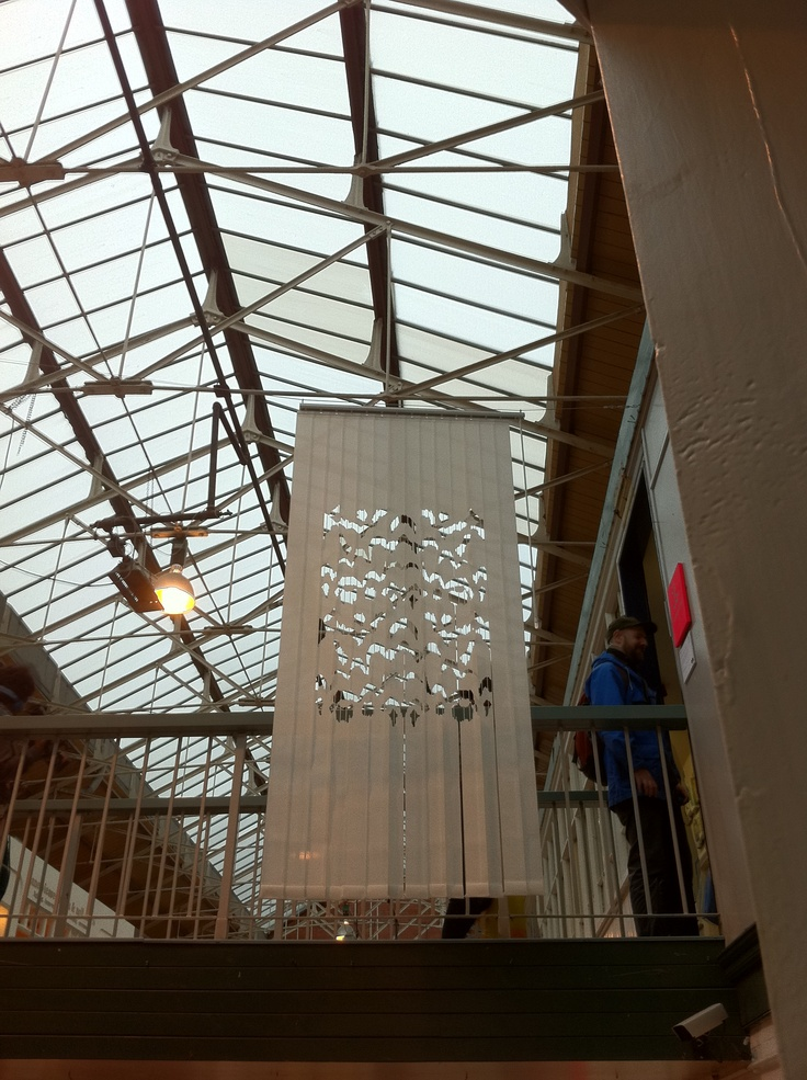 my work - FourFront at Manchester Craft and Design Centre