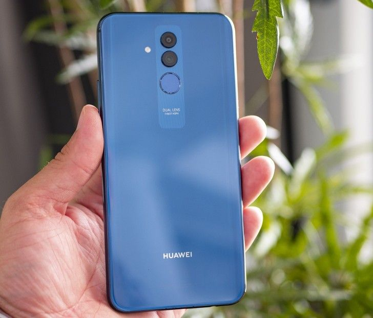 Huawei Mate 20 Lite Seems Official Now Goes On Sale In Poland And Germany Gadget News News Upcoming Mobile Huawei Mate Huawei Poland