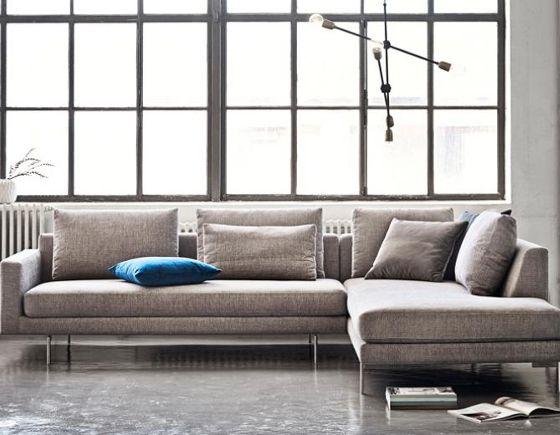Soffor & Fåtöljer - DIS Inredning – Design & Inredning Stockholm