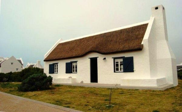 Carter Cottage (Self-catering accommodation)